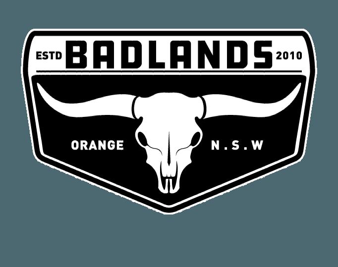 Badlands Brewery