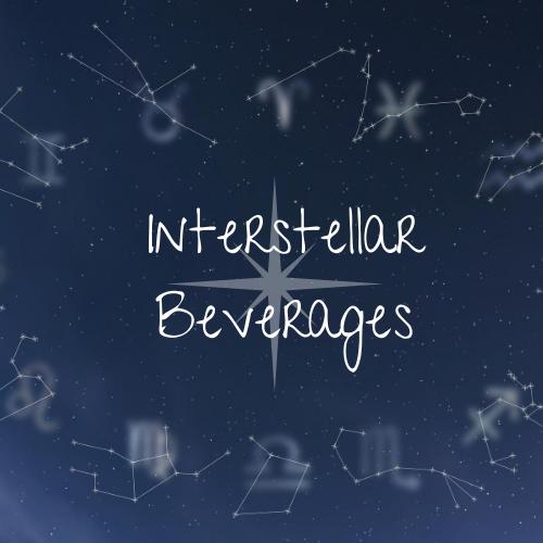 Interstellar Beverages