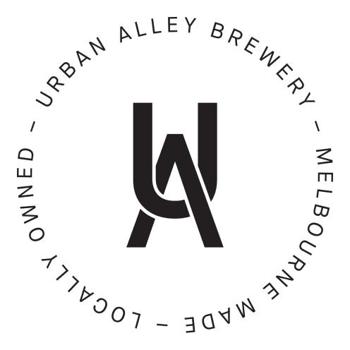 Urban Alley Brewery